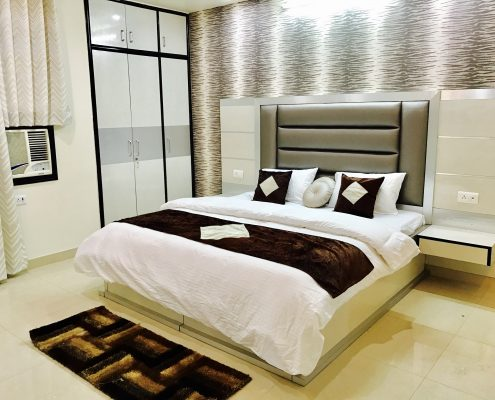 Service Apartments Ahmedabad, Service Apartments in Ahmedabad