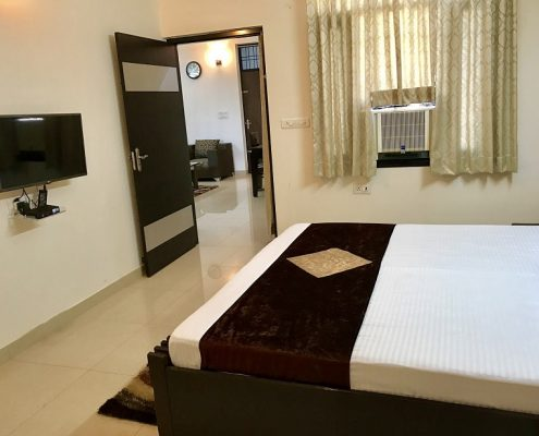 Service Apartments Ahmedabad