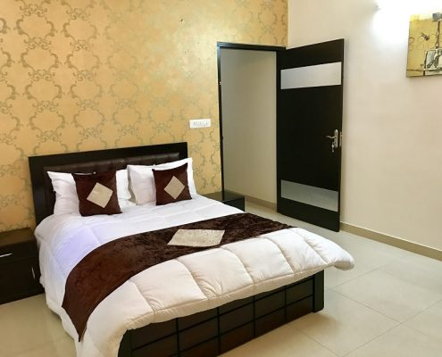 Holiday Homes Ahmedabad