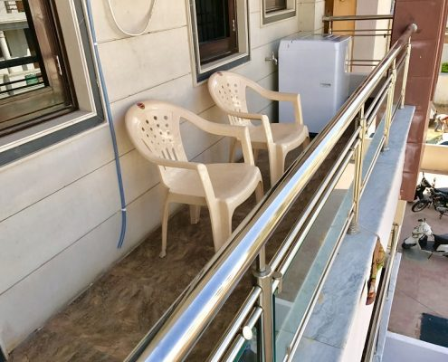 Service Apartments in City Center Ahmedabad