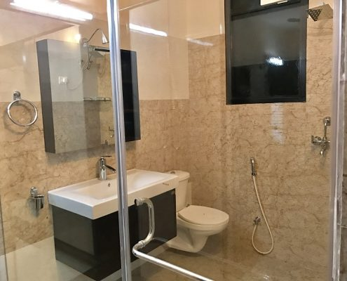 Service Apartment in Ahmedabad