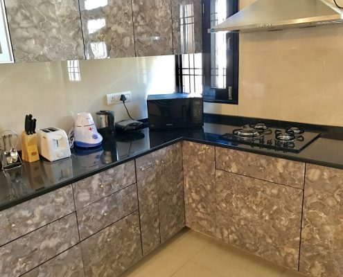 Service Apartments for rent in Ahmedabad